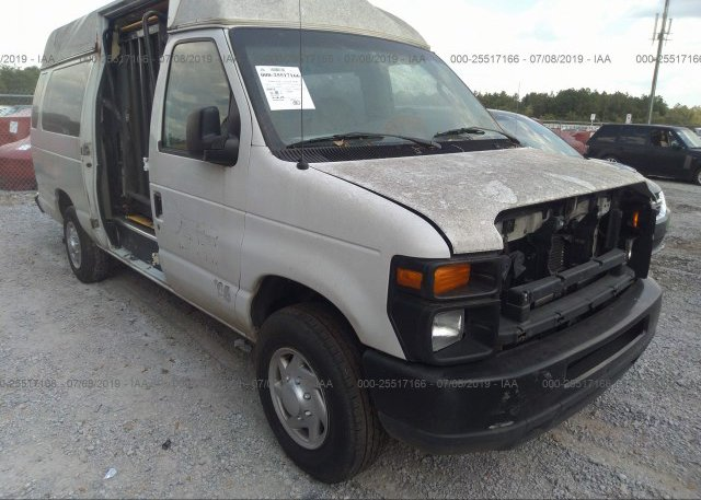 Inventory #798102662 2008 FORD ECONOLINE