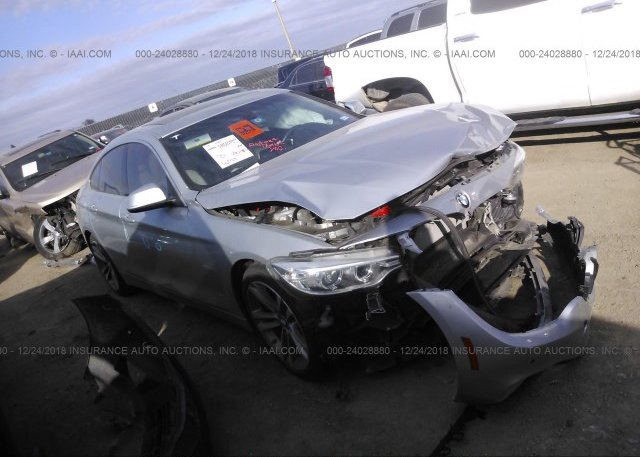 Inventory #273467931 2016 BMW 428