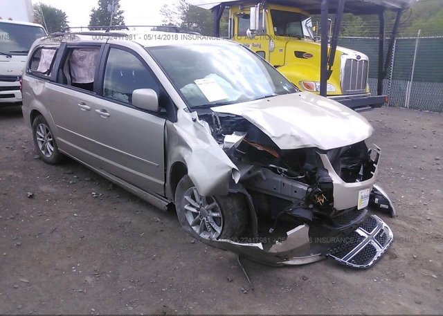 Inventory #743761083 2014 Dodge GRAND CARAVAN
