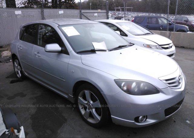 Inventory #534147959 2005 Mazda 3