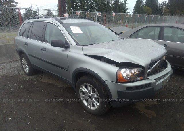Inventory #999594580 2004 Volvo XC90