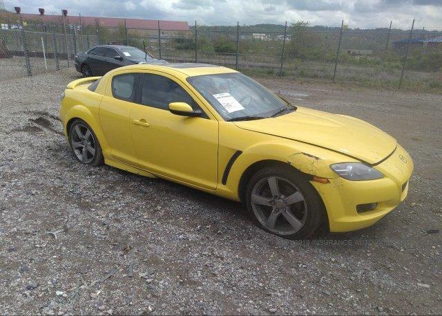 Inventory #970692282 2004 Mazda RX8