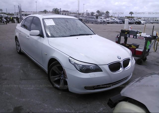 Inventory #821735162 2009 BMW 528