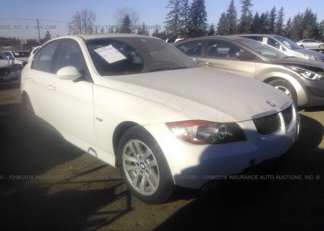 Inventory #637469226 2006 BMW 325