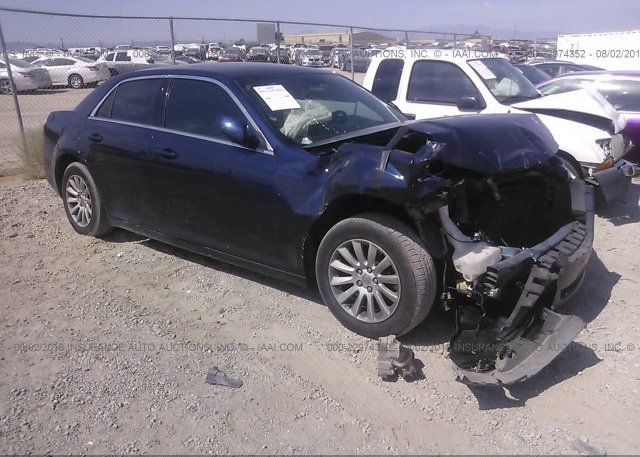 Inventory #262051083 2013 Chrysler 300