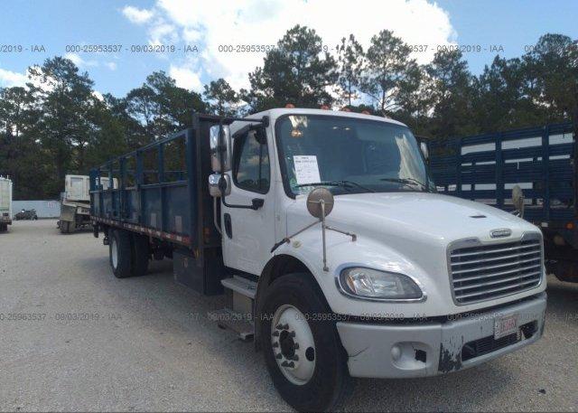 Inventory #791775183 2015 FREIGHTLINER M2