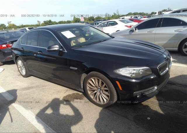 Inventory #840473440 2014 BMW 528