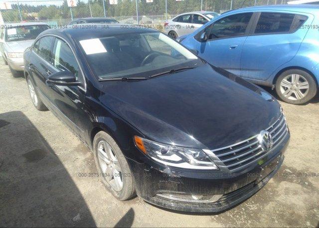 Inventory #261837635 2013 Volkswagen CC