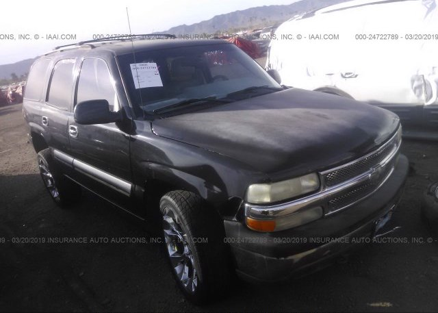 Inventory #304550428 2000 Chevrolet TAHOE
