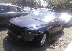 2008 Chevrolet MALIBU - 1G1ZG57N184277125 Right View