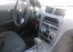 2008 Chevrolet MALIBU - 1G1ZG57N184277125 close up View