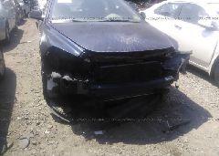 2008 Chevrolet MALIBU - 1G1ZG57N184277125 detail view