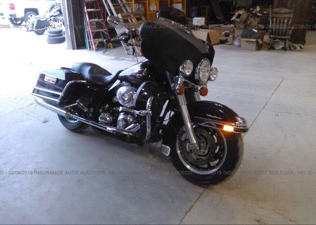 Inventory #213612124 2007 Harley-davidson FLHTCUI
