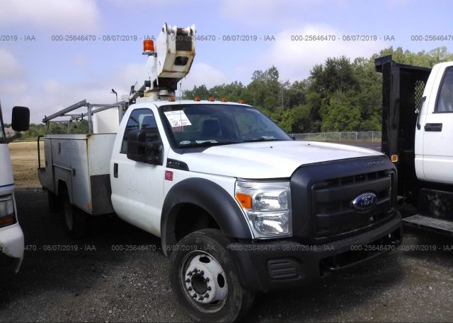 Inventory #866832591 2012 FORD F450
