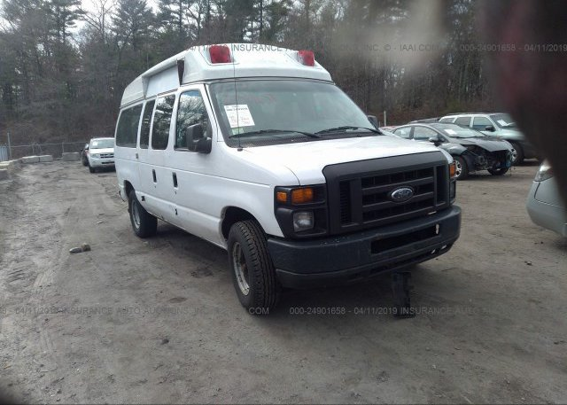 Inventory #742886846 2009 FORD ECONOLINE