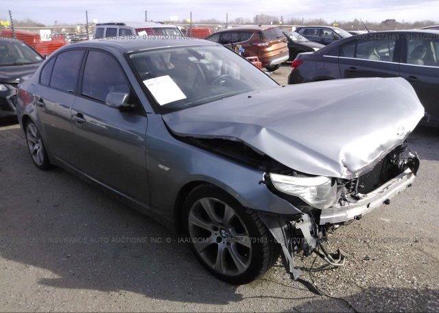 Inventory #896957213 2010 BMW 535