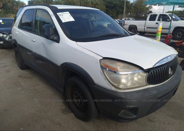 Inventory #154678437 2005 Buick RENDEZVOUS