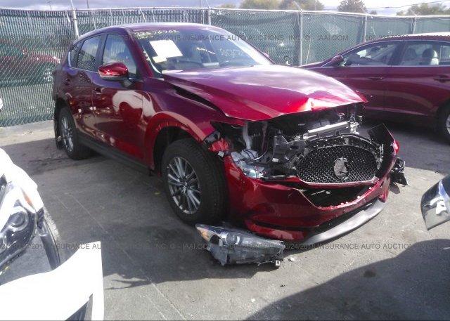 Inventory #192717437 2017 Mazda CX-5