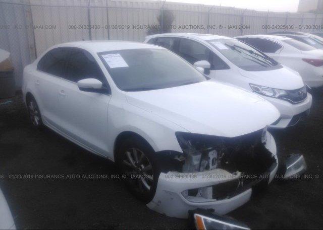 Inventory #621423031 2013 Volkswagen JETTA