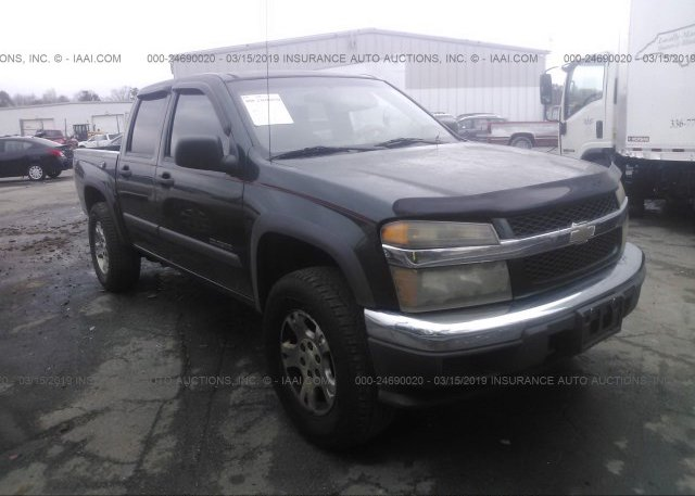 Inventory #926541808 2005 Chevrolet COLORADO