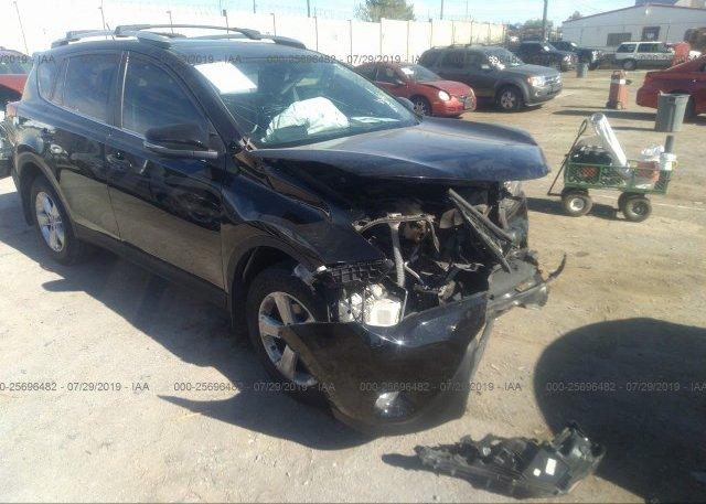 Inventory #280635168 2013 Toyota RAV4