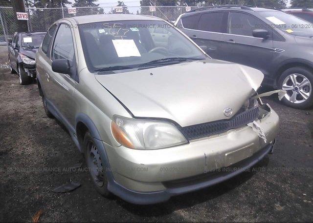 Inventory #261450876 2000 Toyota ECHO