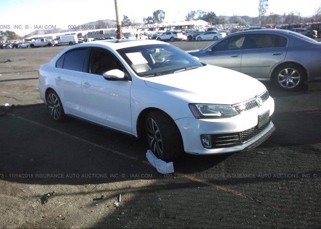 Inventory #684401478 2013 Volkswagen JETTA