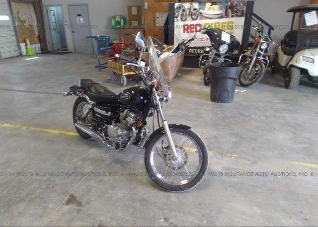 Inventory #778897870 2009 Honda CMX250