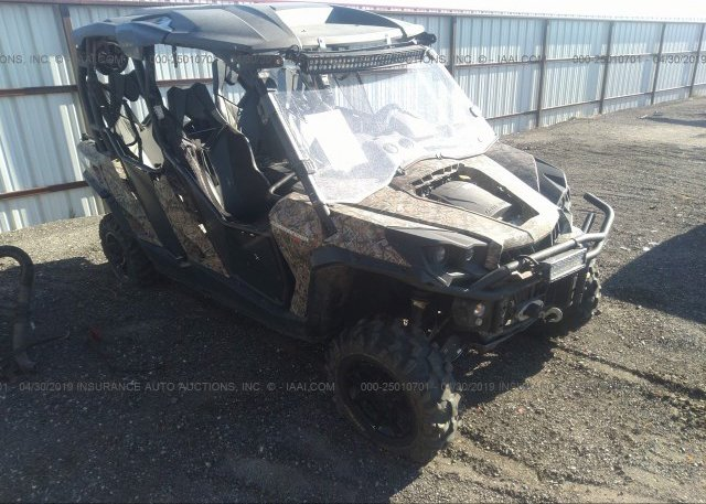Inventory #375353716 2015 Can-am COMMANDER MAX