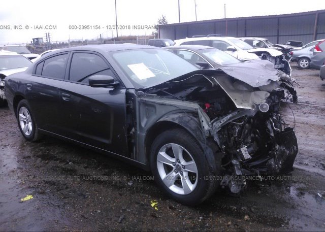 Inventory #372608870 2014 Dodge CHARGER