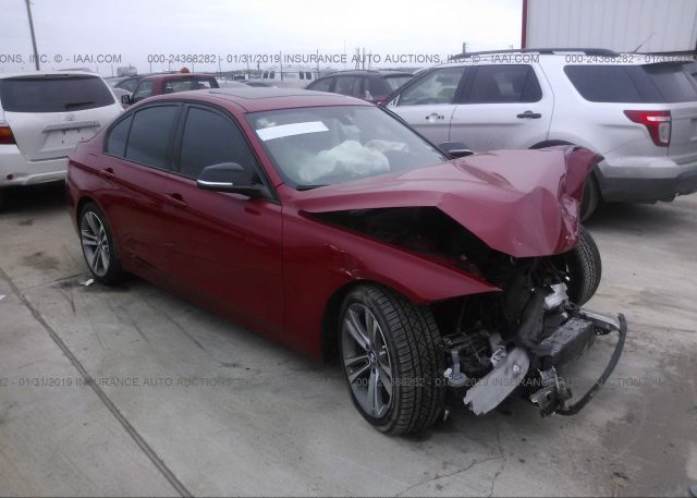 Inventory #174680255 2013 BMW 328