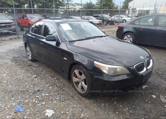 Inventory #413147870 2006 BMW 525