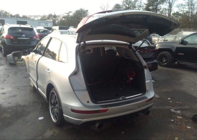 купить 2011 AUDI Q5 WA1LFAFPXBA118716