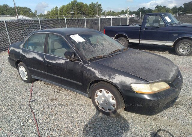 Inventory #113982573 2000 Honda ACCORD