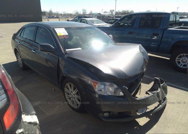 Inventory #253708528 2008 Toyota AVALON