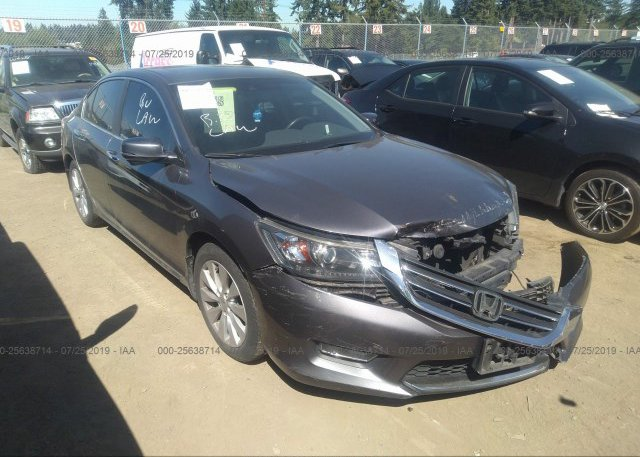 Inventory #469652151 2013 Honda ACCORD
