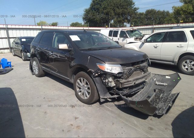 Inventory #511979153 2011 FORD EDGE