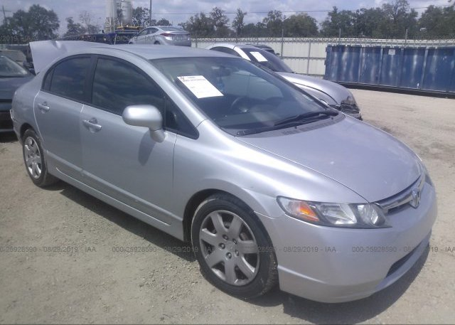 Inventory #491119777 2008 Honda CIVIC