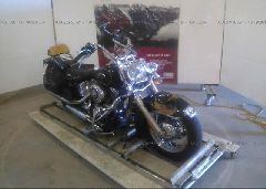 2013 Harley-davidson FLSTC