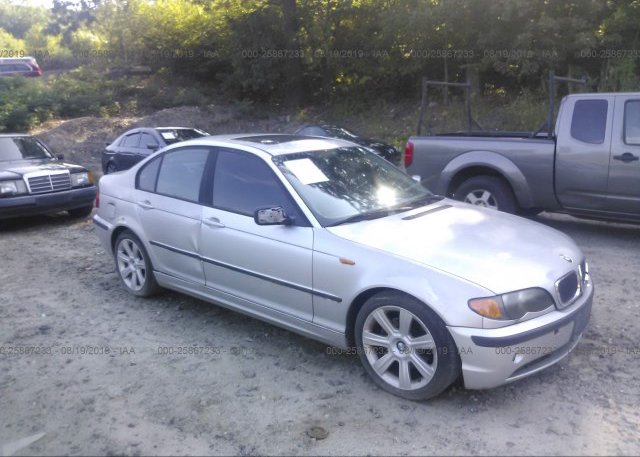 Inventory #629056580 2003 BMW 325