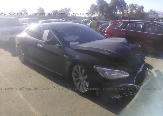 Inventory #514952332 2013 Tesla MODEL S