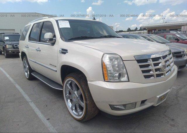 Inventory #594313466 2010 Cadillac ESCALADE