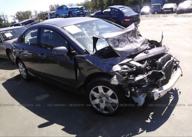 Inventory #269484136 2010 Honda CIVIC