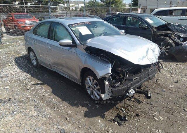 Inventory #285836454 2014 Volkswagen JETTA