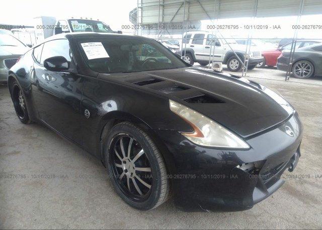 Inventory #283772875 2009 Nissan 370Z