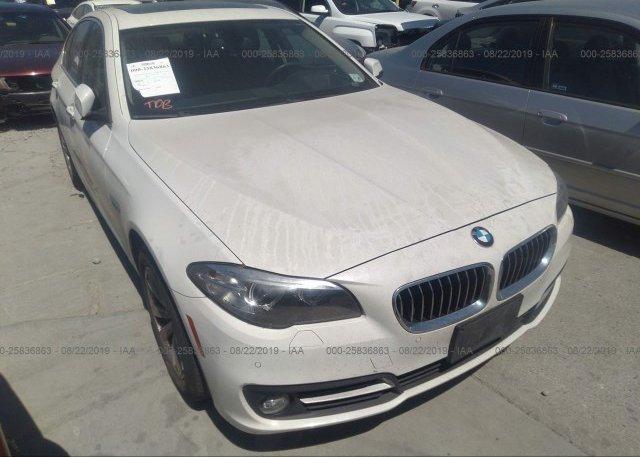 Inventory #701102965 2015 BMW 528