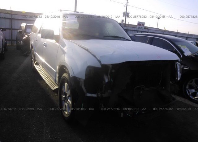Inventory #297906152 2010 FORD EXPEDITION