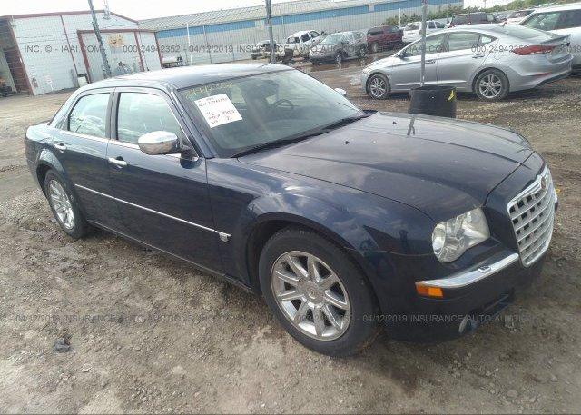 Inventory #108356010 2005 Chrysler 300C