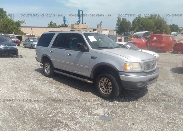 Inventory #624265487 2001 FORD EXPEDITION