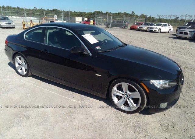 Inventory #520666154 2008 BMW 335